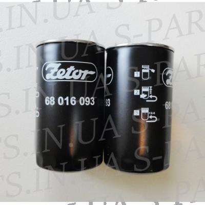 Масляный фильтр 68016093