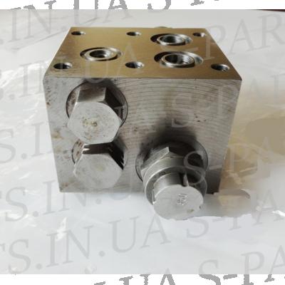 Блок клапанов для SMF20