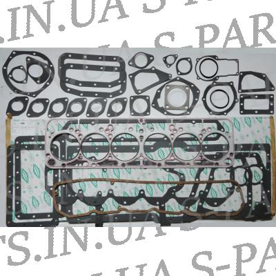 Прокладки к-т Андория 6С107, 6СТ107, SW400
