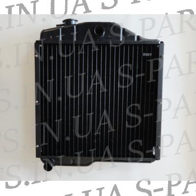 Водяной радиатор УН-053, 443 511 313 104, 96.72.82