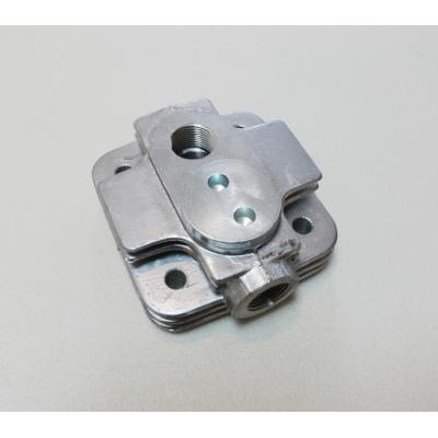 Головка компрессора Zetor 5201, 7201