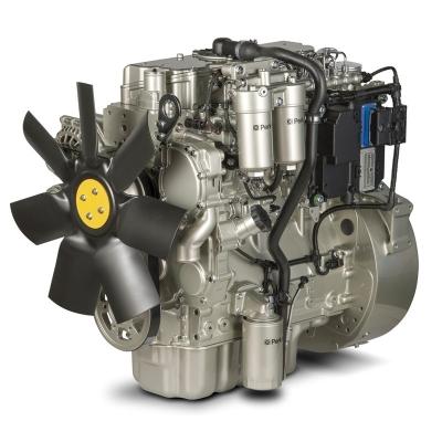 Коленвал на двигатель Perkins 1104