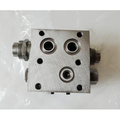 Блок клапанов DHP201360/1