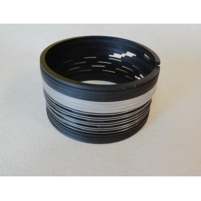 Поршневые кольца Зетор 8401