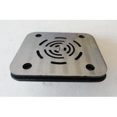 Клапан головки компрессор IKOV