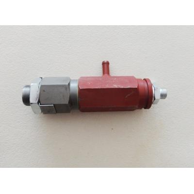 Предохранительный клапан УНЦ060