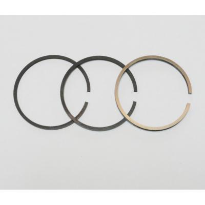 Поршневые кольца компрессора Зетор