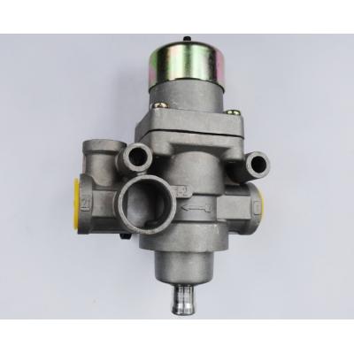 Регулятор давления воздуха кран Лиаз AD14, 317530187